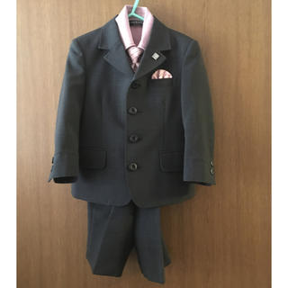 7a11135e0c212 ヒロミチナカノ(HIROMICHI NAKANO)の子供用スーツ 100㎝ hiromichi nakano(ドレス