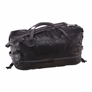 パタゴニア(patagonia)のパタゴニア ストームフロントウェットドライダッフルバッグ 65リットル(その他)