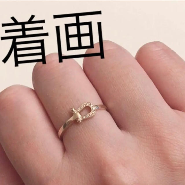 FRED(フレッド)のFREDリング レディースのアクセサリー(リング(指輪))の商品写真