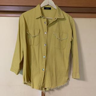 アナップラティーナ(ANAP Latina)の七分袖シャツ(シャツ/ブラウス(長袖/七分))