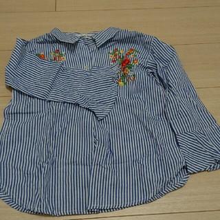 ドンキージョシー(Donkey Jossy)の長袖シャツ【120】(Tシャツ/カットソー)