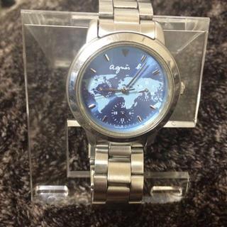 アニエスベー(agnes b.)の時計、電池切れ、アニエス(腕時計)