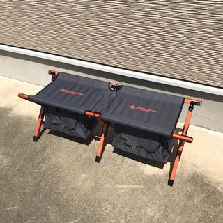 ドッペルギャンガー(DOPPELGANGER)のDOD ドッペルギャンガー  ストレージベンチ(テーブル/チェア)