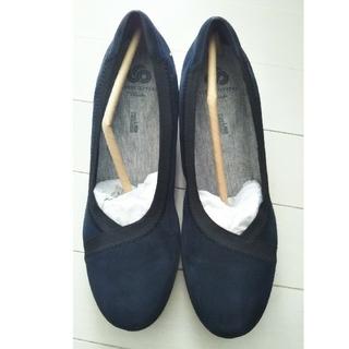 クラークス(Clarks)の最終お値下げ// Clarks/CLOUDSTEPPERSパンプス 超お買い得❢(ローファー/革靴)