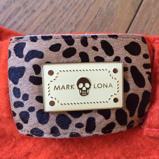 マークアンドロナ(MARK&LONA)のマーク&ロナ パンツ(ウエア)