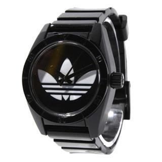 アディダス(adidas)の【新品 未使用】ADIDAS SANTIAGO ADH2776(箱無し)(腕時計)
