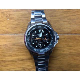 セイコー(SEIKO)のSEIKO 腕時計 ソーラー ジャンク(腕時計(デジタル))