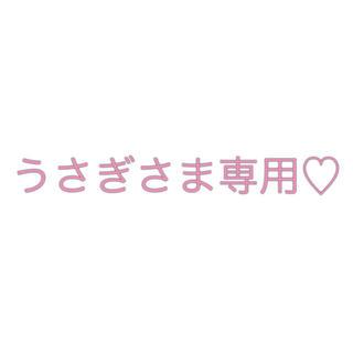 うさぎさま専用♡(その他)