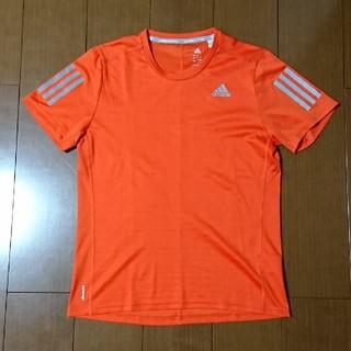 アディダス(adidas)のアディダス トレーニングTシャツ(Tシャツ/カットソー(半袖/袖なし))