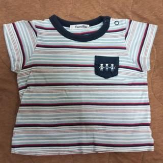 ファミリア(familiar)のファミリア 80 Tシャツ(Tシャツ)