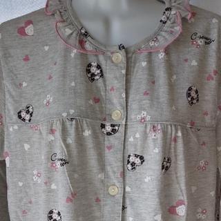 エドウィン(EDWIN)のEDWIN初夏~夏 7分袖7分丈パンツ Mサイズ おしゃれルームウェア&パジャマ(パジャマ)
