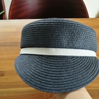 ジーユー(GU)のGU キャスケット キッズ 帽子(帽子)