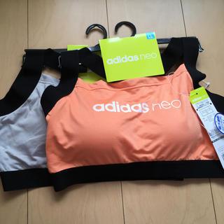 アディダス(adidas)の【新品】adidas neo アディダスネオ  ハーフトップ2枚セット⑤(その他)