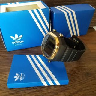 アディダス(adidas)の中古アディダス ADIDAS ソウル SEOUL 腕時計 ADH2046(腕時計(デジタル))