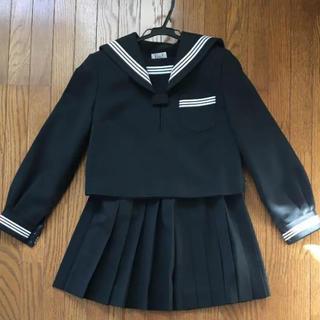 エル(ELLE)の今日だけ限定価格!ELLE 黒 セーラー服(コスプレ)