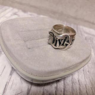 ヴィヴィアンウエストウッド(Vivienne Westwood)の[23日まで値下げ]ヴィヴィアンウエストウッド ベルトリング(リング(指輪))