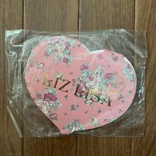 リズリサ(LIZ LISA)のLIZ LISA メモ帳(その他)