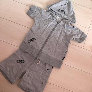 スライ(SLY)のSLY kidsセットアップ 90上 (Tシャツ/カットソー)
