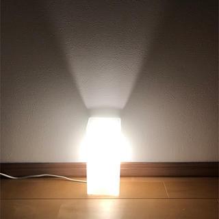 イケア(IKEA)の間接照明 IKEA Grönö 電球付き5セット(フロアスタンド)
