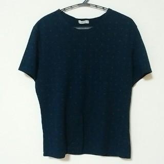 ドゥファミリー(DO!FAMILY)のDo!Family ドット柄 カットソー Tシャツ(Tシャツ(半袖/袖なし))