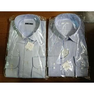 セレクト(SELECT)のスーツセレクト ワイシャツ 未使用 2枚セット(シャツ)