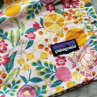 パタゴニア(patagonia)のpatagonia ショートパンツ(パンツ/スパッツ)