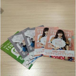 エイチケーティーフォーティーエイト(HKT48)のまとめ買い値段交渉します!LOTTE  HKT48 欅坂46 A4クリアファイル(アイドルグッズ)