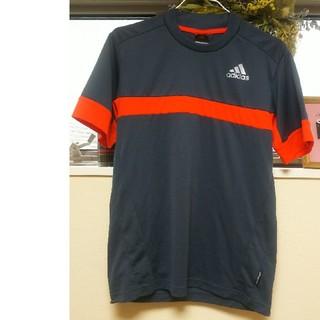 アディダス(adidas)のアディダス スポーツ Tシャツ(ウェア)