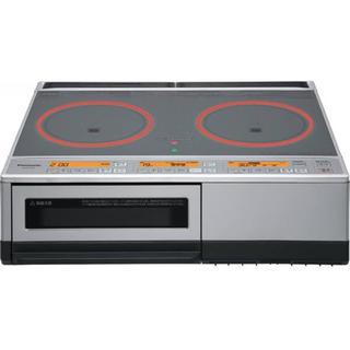 パナソニック(Panasonic)のIH クッキングヒーター KZ-D60KG(調理機器)