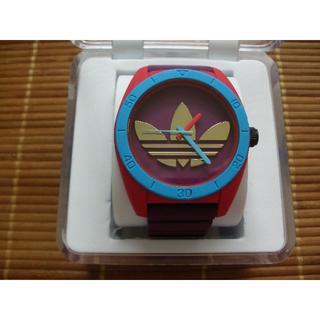 アディダス(adidas)のadidas  SANTIAGO  スペシャルエディション ADH9050 (腕時計(アナログ))