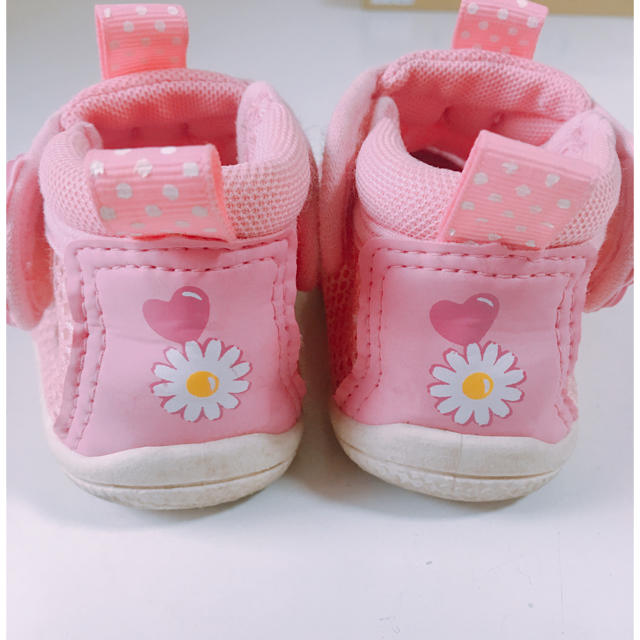 サンリオ(サンリオ)のサンダルまとめ売り♡ 13センチ キッズ/ベビー/マタニティのベビー靴/シューズ(~14cm)(サンダル)の商品写真