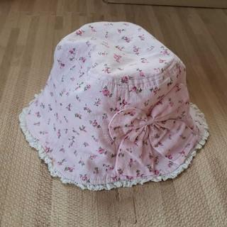 マザウェイズ(motherways)のマザウェイズ帽子 54㎝(帽子)