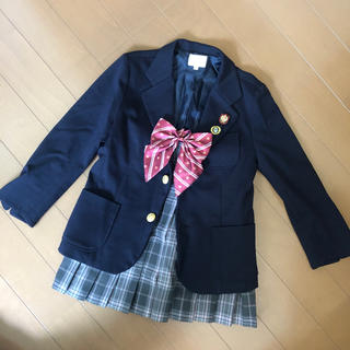 ロペピクニック(Rope' Picnic)の制服 ブレザー スカート 8点セット(セット/コーデ)