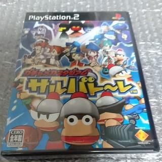 プレイステーション2(PlayStation2)のPS2 ガチャメカスタジアム サルバトーレ(家庭用ゲームソフト)