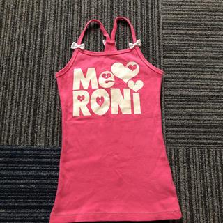 ロニィ(RONI)のRONI roni(Tシャツ/カットソー)