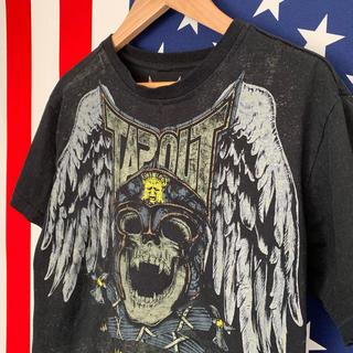 USA古着 Tシャツ ジュニアM(Tシャツ/カットソー(半袖/袖なし))