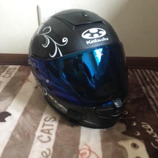 オージーケー(OGK)のOGKカブト エアロブレードⅤ バイク ヘルメット(ヘルメット/シールド)