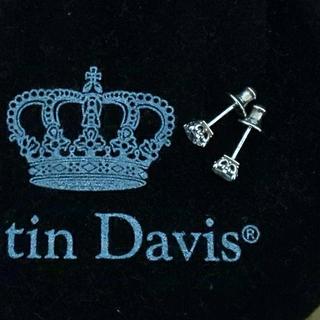 ジャスティンデイビス(Justin Davis)のJustin Davis  ジャスティンデイビス  クラウンピアス(ピアス)