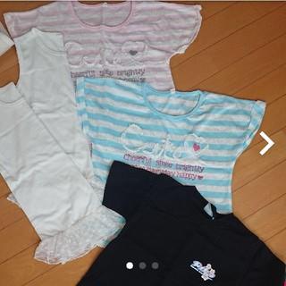 ニシマツヤ(西松屋)の半袖トップス(シャツ/ブラウス(半袖/袖なし))