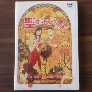 コウダンシャ(講談社)の聖☆おにいさん DVD(アニメ)