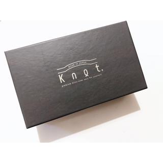 ノットノット(Knot/not)の空き箱(ショップ袋)