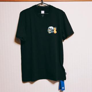 アディダス(adidas)の【新品】adidas Originals/TROPIC SKULL Tシャツ(Tシャツ/カットソー(半袖/袖なし))