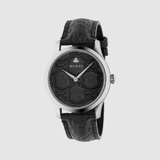 グッチ(Gucci)のGucci 38mm quartz watch 専用(腕時計(デジタル))