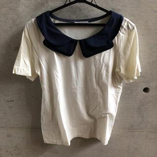 バーニーズニューヨーク(BARNEYS NEW YORK)のバーニーズニューヨーク tシャツ(Tシャツ(半袖/袖なし))