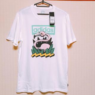 アディダス(adidas)の【新品未使用品】adidas Originals/WADING 半袖Tシャツ(Tシャツ/カットソー(半袖/袖なし))