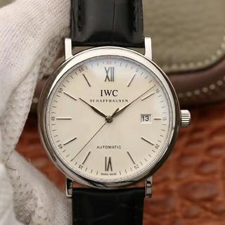 インターナショナルウォッチカンパニー(IWC)のIWC/ポートフィノ IW356501 メンズ 時計(腕時計(アナログ))