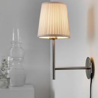 イケア(IKEA)のIKEA ランプ 電気 間接照明(フロアスタンド)