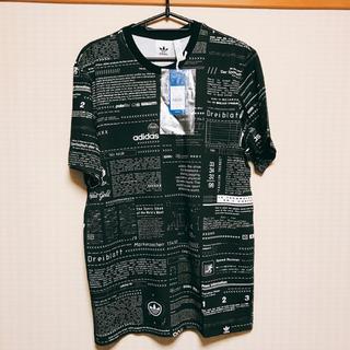 アディダス(adidas)の【新品未使用品】adidas Originals/SOPHISTI TEE(Tシャツ/カットソー(半袖/袖なし))