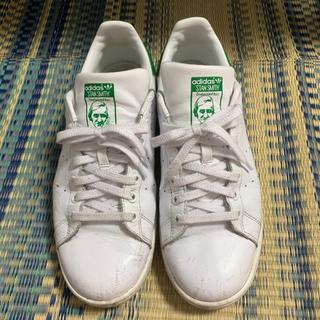 アディダス(adidas)のスタンスミス27.5(スニーカー)