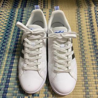 アディダス(adidas)のadidas 27.5(スニーカー)